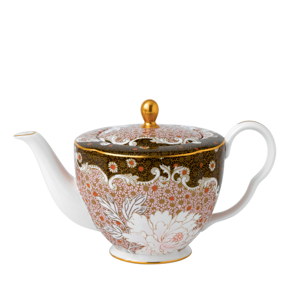 Wedgwood Daisy Tea Time Theepot 1 Liter