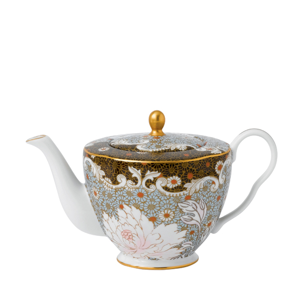 Wedgwood Daisy Tea Time Theepot 0.37 Liter