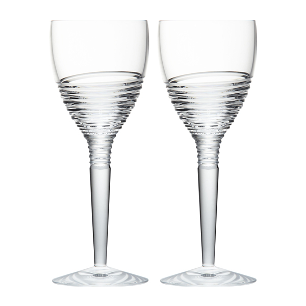 Waterford Jasper Conran - Strata II Rode wijnglas - set van 2