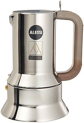 alessi percolator 10 kops kopen koffiemachine winkel woldring. Black Bedroom Furniture Sets. Home Design Ideas