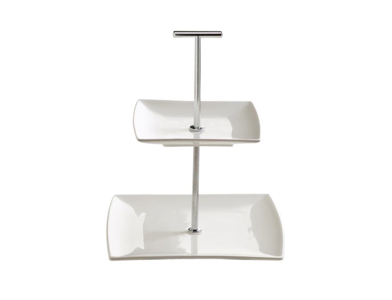 Maxwell & Williams East meets West Etagere 2-Delig