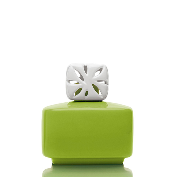 Mr & Mrs Fragrance Zia Wilma, Katalytische brander groen