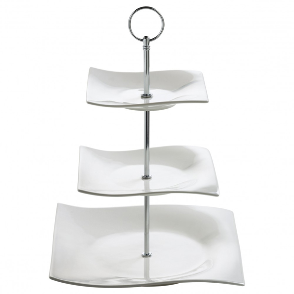 Maxwell & Williams Motion, Etagere 3-delig