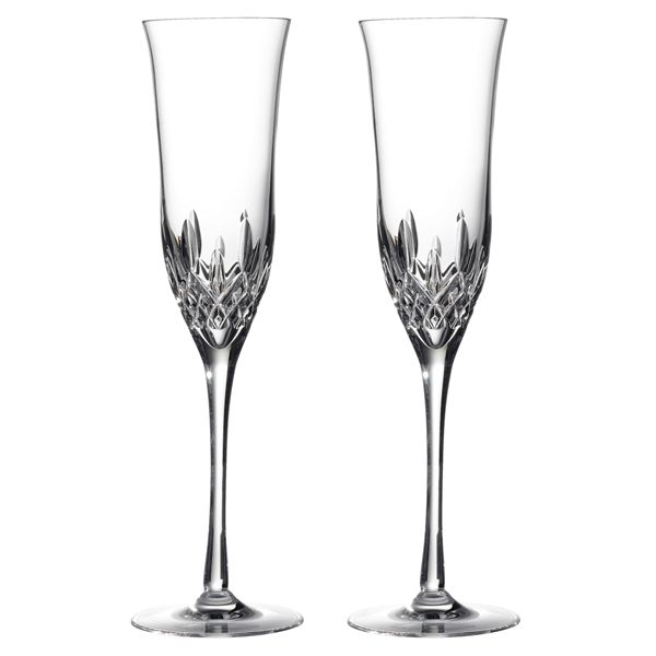 Waterford Lismore Essence Champagne flute - set van 2