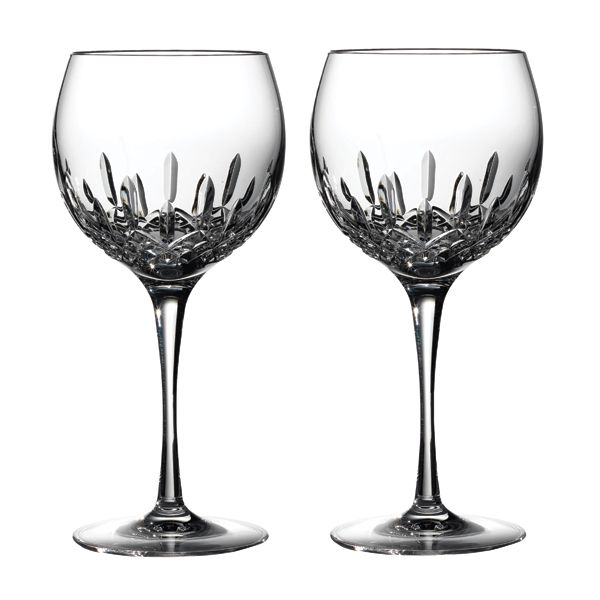 Waterford Lismore Essence Wijnglas - set van 2