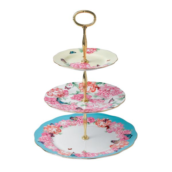 Royal Albert Miranda Kerr Etagere