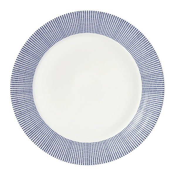 Royal Doulton Pacific Dinerbord 28cm - dot