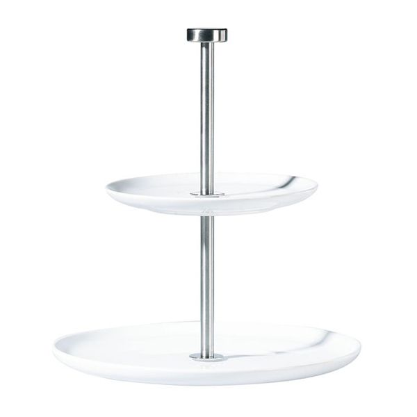 ASA Selection A Table Etagere 2-laags