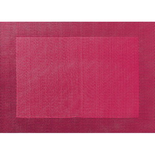ASA Selection Placemat Fuchsia 33 x 46 cm