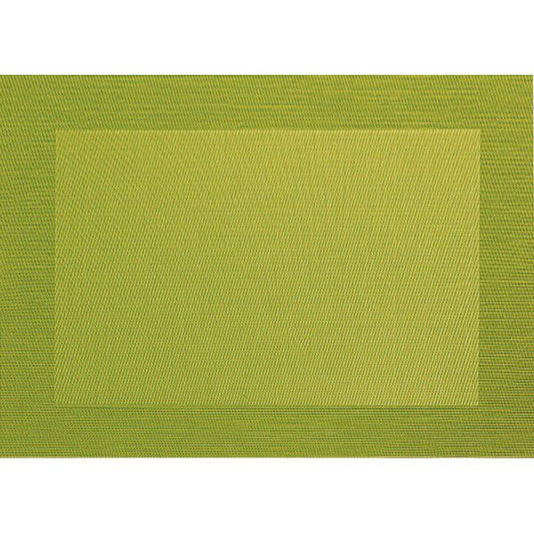 ASA Selection Placemat Kiwi Groen 33 x 46 cm