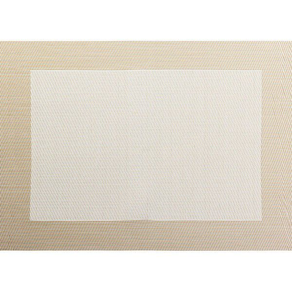 ASA Selection Placemat Off White 33 x 46 cm