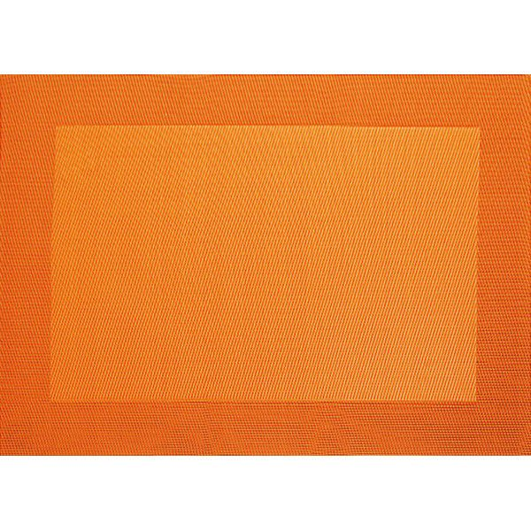 ASA Selection Placemat Oranje 33 x 46 cm