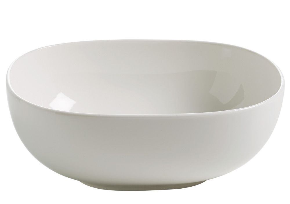 Maxwell & Williams Bisou Bowl 25x22cm - wit