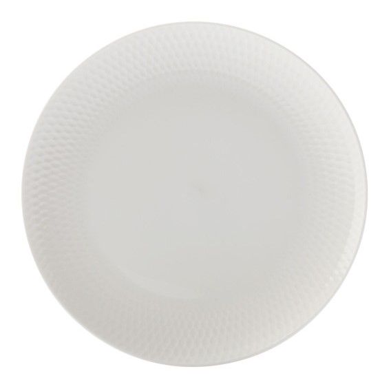 Maxwell & Williams Diamonds Round Bord Ø 30 cm