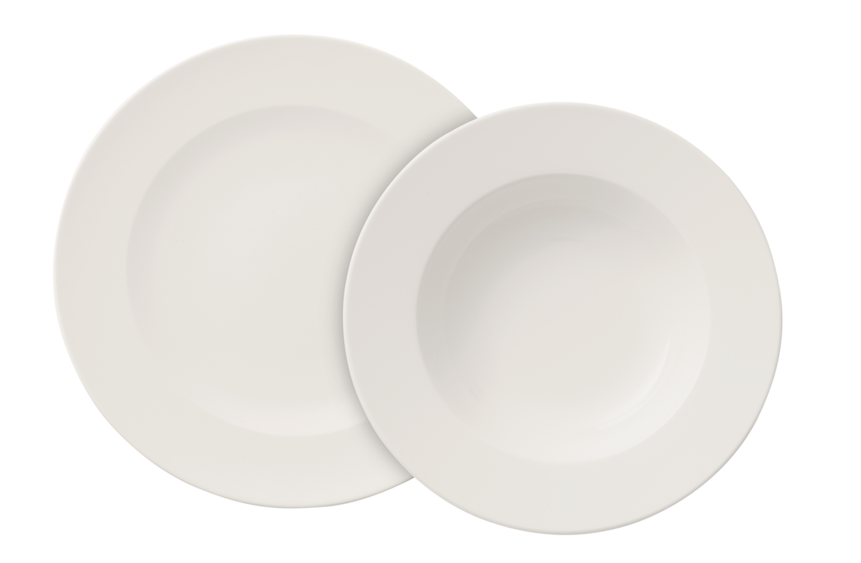 Villeroy & Boch For Me 8-Delige bordenset