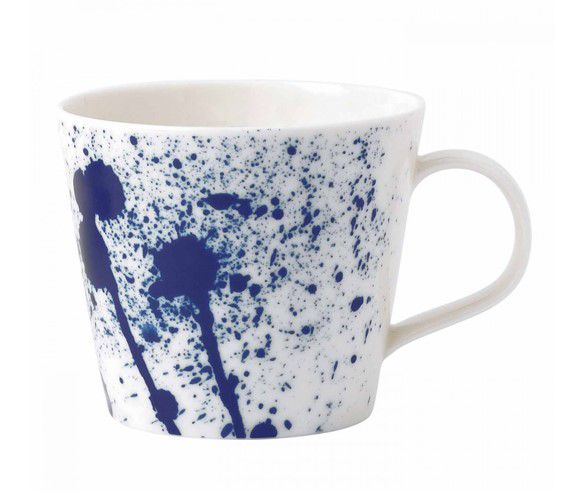 Royal Doulton Pacific Beker - splash