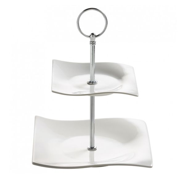 Maxwell & Williams Motion Etagere 2-Delig