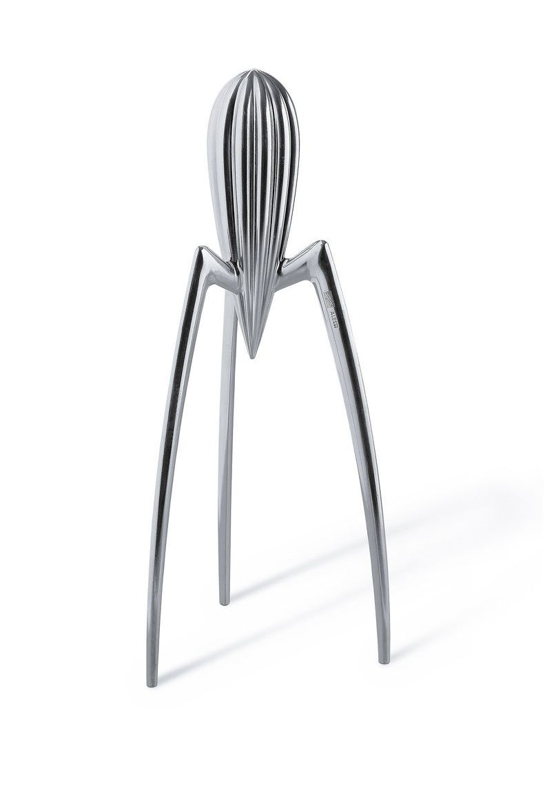 Alessi Juicy Salif citruspers PSJS door Philippe Starck