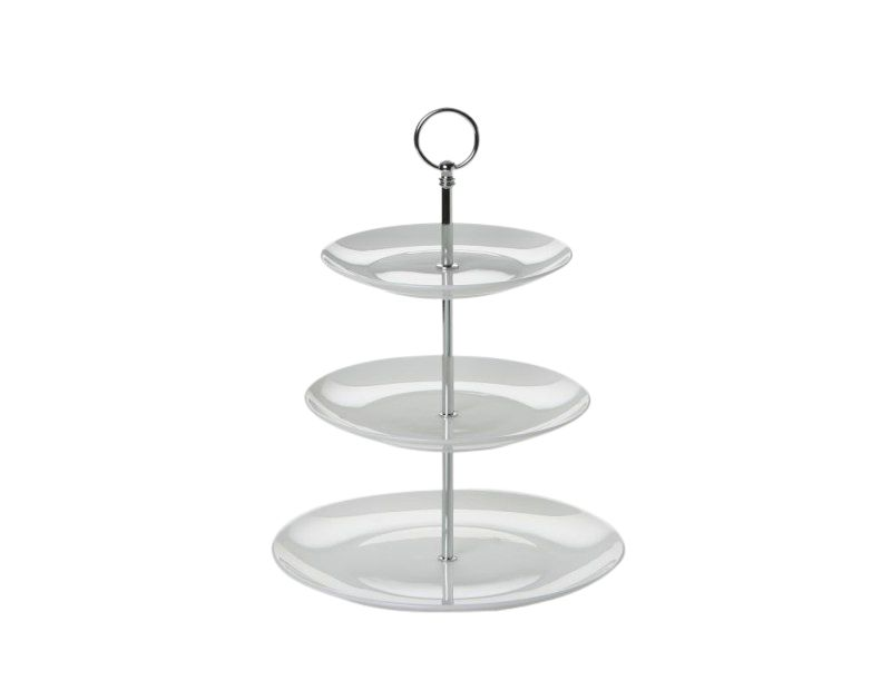 Maxwell & Williams Cashmere etagere 3-dlg