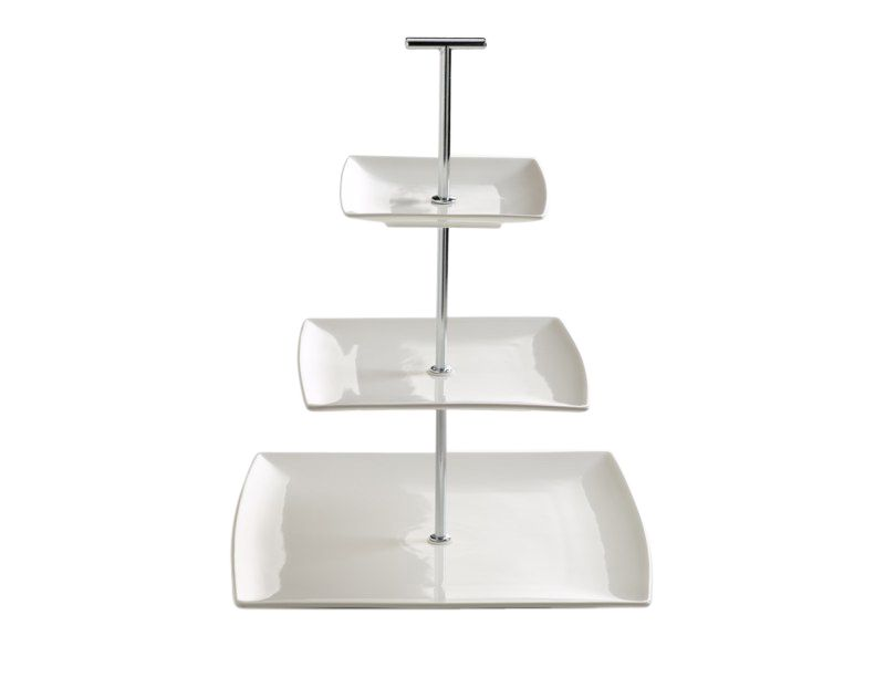 Maxwell & Williams East meets West etagere 3-delig