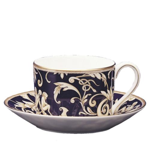 Wedgwood Cornucopia Theeschotel - Low Imperial