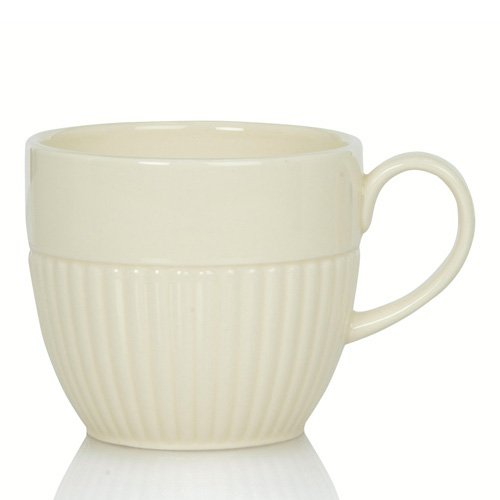 Wedgwood Edme Koffiekop 0.17 Liter - coupe